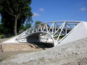 brug in voordijk voorbeeld